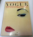 Art of Vogue Photographic Covers(古書)