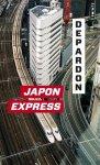 Raymond Depardon: Japon Express de Tokyo a Kyoto