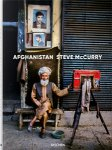 Steve McCurry: Afghanistan(特価品)