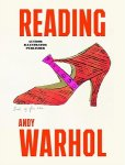 Reading Andy Warhol(特価品)