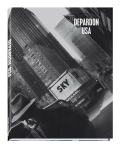 Raymond Depardon: Depardon Usa