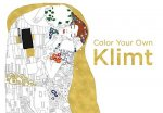 Color Your Own Klimt(特価品)