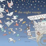 The Night Voyage Coloring Book(特価品)