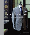 Best of British: The Stories Behind Britain's Iconic Brands(特価品)