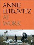 Annie Leibovitz: Annie Leibovitz at Work
