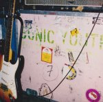 MO: SONIC YOUTH LIVE IN TOKYO, 1998 (RSP 1st SCARVES COLLECTION)