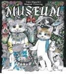 Yuko Higuchi's Magical Colouring Museum(特価品)
