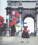 Richard Avedon: Avedon's France(特価品)