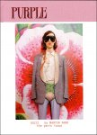 Purple #31 The Paris issue (Gucci #2 by Martin Parr)