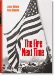 James Baldwin/ Steve Schapiro: The Fire Next Time (illustrated edition)