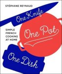 One Knife, One Pot, One Dish(特価品)