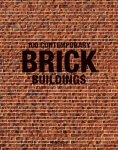 Philip Jodidio: 100 Contemporary Brick Buildings(特価品)