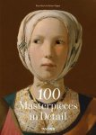 Rose-Marie& Rainer Hagen: 100 Masterpieces in Detail(特価品)