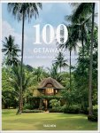 Margit Mayer: 100 Getaways around the World(特価品)
