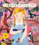 Nathalie Lete: Garden of Dreams Wall Calendar 2020