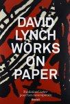 David Lynch: Works on Paper(古書)