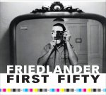 Lee Friedlander: First Fifty