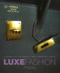 Luxe Fashion(特価品)