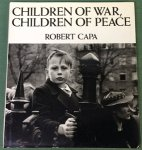Robert Capa: Children of War, Children of Peace(古書)