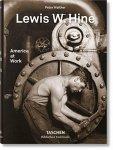 Lewis W. Hine: America at Work