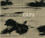 Roert Capa Richard Whelan(古書)