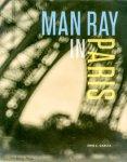 Man Ray in Paris(特価品)