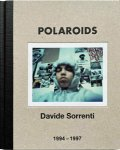 Davide Sorrenti: Polaroids