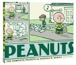 The Complete Peanuts 1950-1952(特価品)