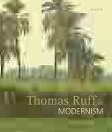 Thomas Ruff: Modernism(お取り寄せ)