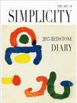 Redstone Diary 2015 『The Art of Simplicity』