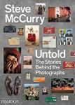 Steve McCurry: Untold(お取り寄せ)