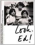 Ed Van Der Elsken: Look Ed!