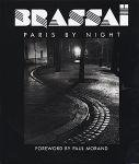 Brassai: Paris By Night