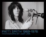 Judy Linn: Patti Smith 1969 - 1976