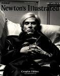 Helmut Newton: Newton's Illustrated No.1-4 Complete Edition