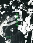 長野重一/ Nagano Shigeichi: 香港追憶 1958