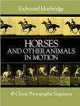 Eadweard Muybridge: Horses & Other Animals in Motion