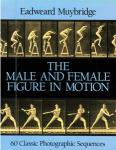 Eadweard Muybridge: The Male & Female Figure in Motion
