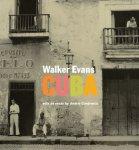 Walker Evans: Cuba (p)