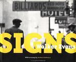 Walker Evans: Signs