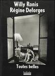 Willy Ronis: Toutes Belles