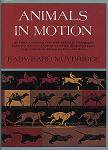 Eadweard Muybridge: Animals In Motion