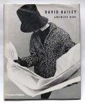 David Bailey: Archive One 1957-1969(古書)