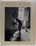 Willy Ronis: Sur le fil du Hassard(古書)