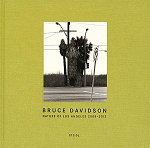 Bruce Davidson: Nature of Los Angeles 2008-2013(お取り寄せ)
