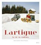 Jacques-Henri Lartigue: La vie en couleurs(お取り寄せ)