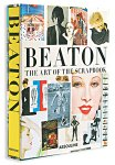 Cecil Beaton: The Art of the Scrapbook(お取り寄せ)