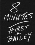 David Bailey: 8 Minutes:Hirst & Bailey(お取り寄せ)