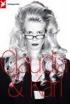 Karl Lagerfeld: Claudia & Karl (Stern Portfolio No.60)