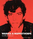 Warhol & Mapplethorpe:Guise & Dolls(お取り寄せ)